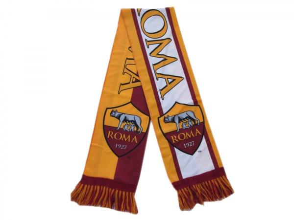 Рома Фанатский шарф из флиса