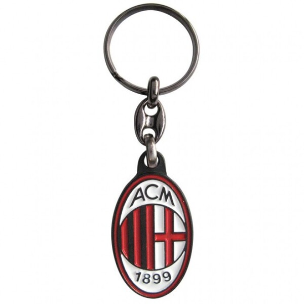 Брелок с эмблемой Милана