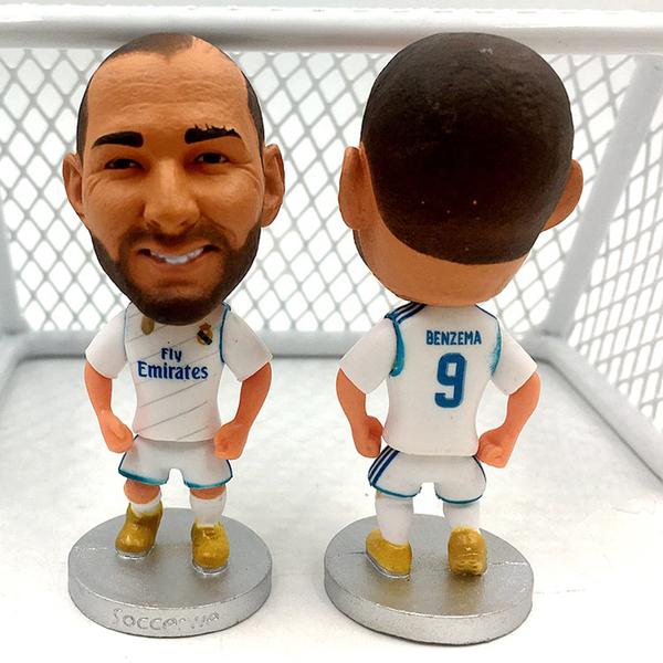 Куклу Карим Бенезема футбольный клуб Реал Мадрид