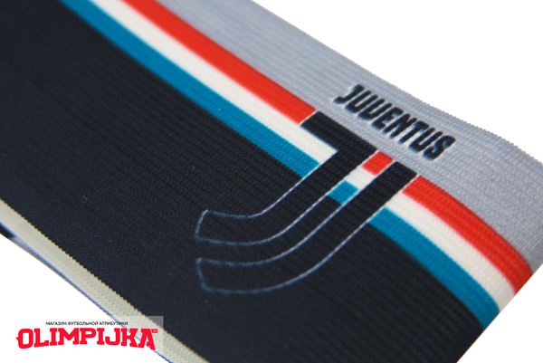 Капитанская повязка с эмблемой Ювентус